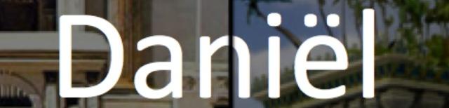 banner serie Daniël