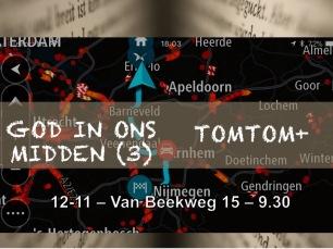 1 Tess 2 - preek - NGKE - 12-11-2017 - GIOM 3 - TomTom+